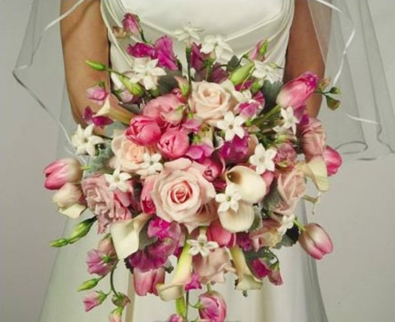 Super Fiori Matrimonio.it, Addobbi floreali per il matrimonio The  NZ12