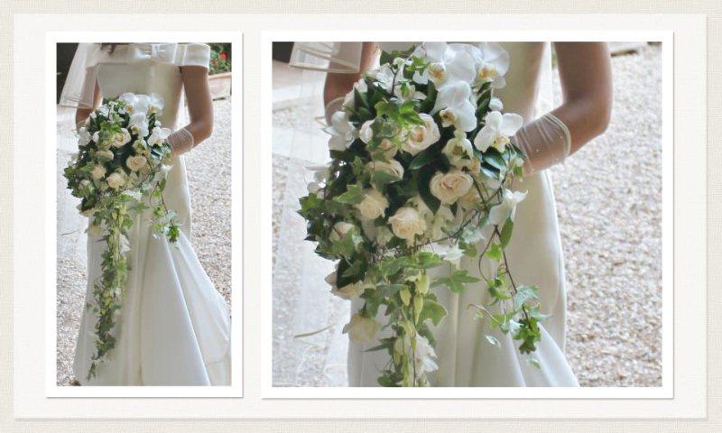871b986be5f7 La Floreale di Stefania i fiori splendida cornice del vostro matrimonio