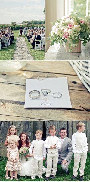 Matrimonio Tema Italia : Nozze in stile shabby chic ispirazioni per un matrimonio