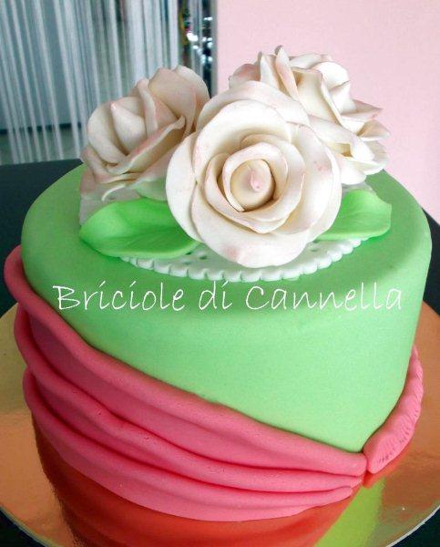 Corso Di Cake Design Gratis Milano : Corso di Cake Design, domenica 7 aprile presso Briciole di ...