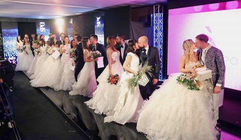 a83504f319e5 Le nuove tendenze dei matrimoni di tutto il mondo