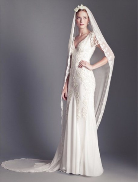 Temperly London Bridal 2013: Florence Collection