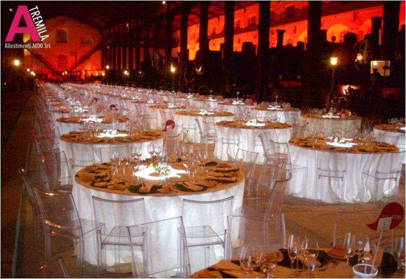 Arredamento Ufficio Wedding Planner : Allestimenti arredi luminosi per il tuo evento the wedding