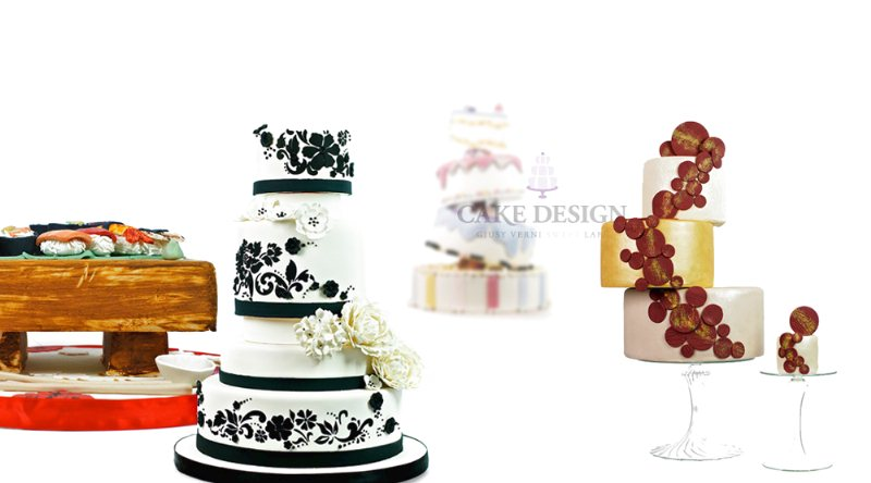 Giusy Verni Cake Design & Wedding Cakes