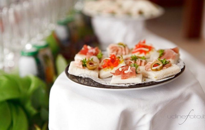 Party Friuli Catering & banqueting