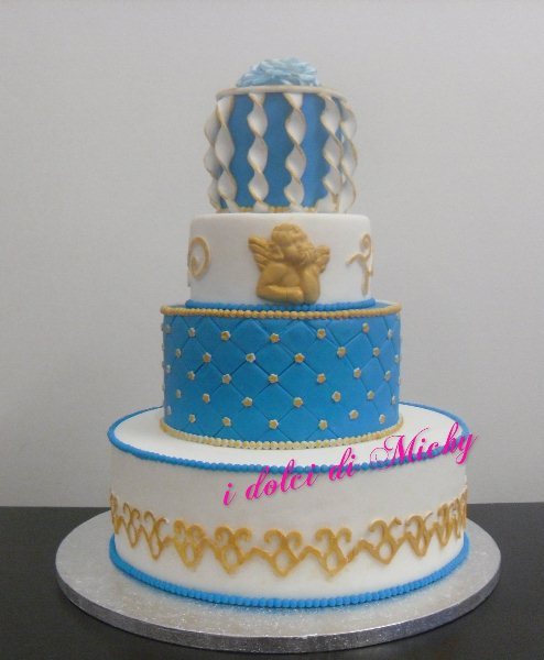 I dolci di Michy Wedding Cakes