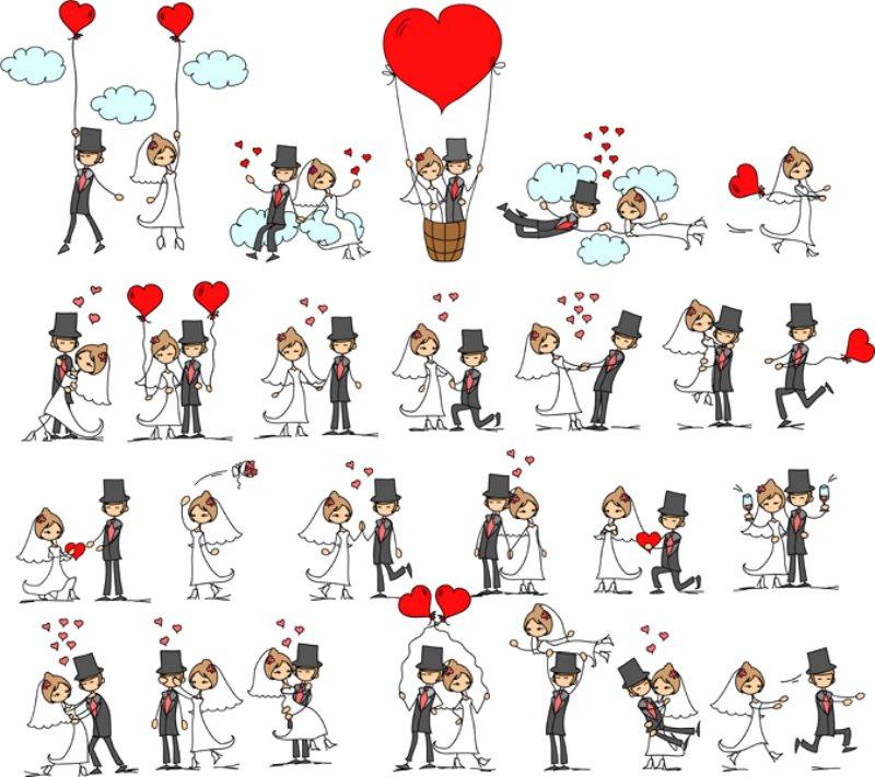 Anniversario Di Matrimonio Viaggio.Viaggio Di Nozze Mese Per Mese Con Br Www
