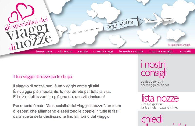 Auguri Matrimonio Lista Viaggio : Viaggi nozze the wedding italia