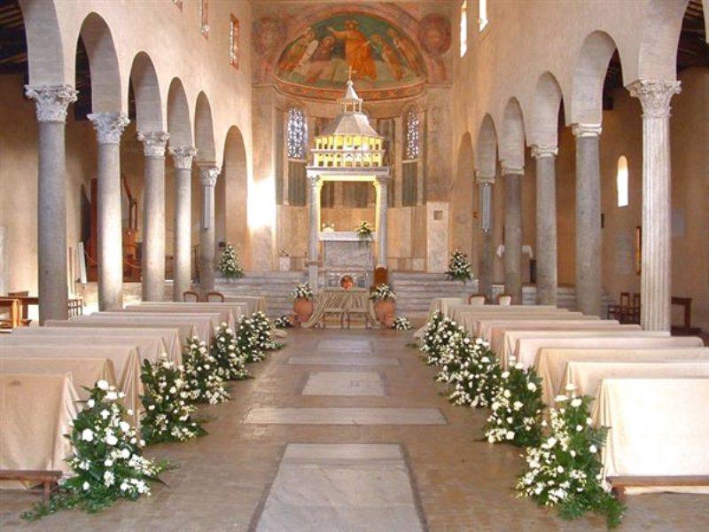 Sposarsi nel teatro pi piccolo del mondo the wedding - Matrimonio in comunione dei beni ...