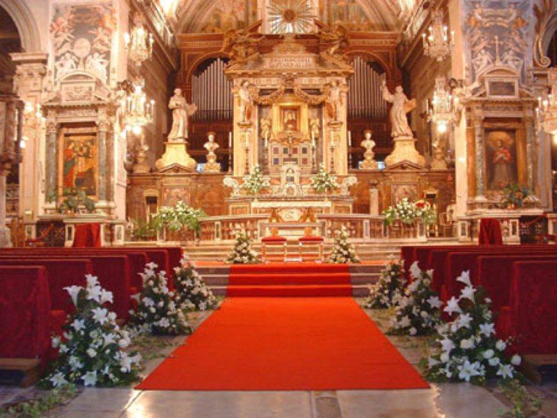 Matrimonio In Separazione Beni : Chiesa di santa prisca all aventino roma the wedding