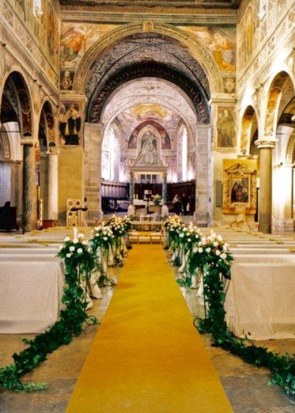 Auto Matrimonio Toscana : Duomo di pienza the wedding italia siena