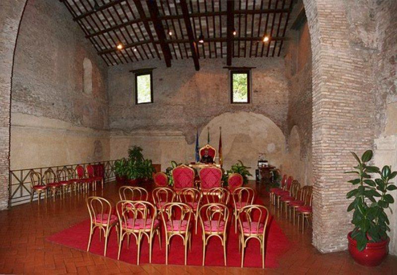 Ufficio Matrimoni A Roma : Sala rossa del campidoglio roma the wedding italia roma roma
