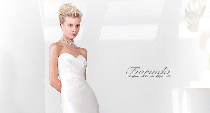 LE TENDENZE 2014PER L'ACCONCIATURA DA SPOSA