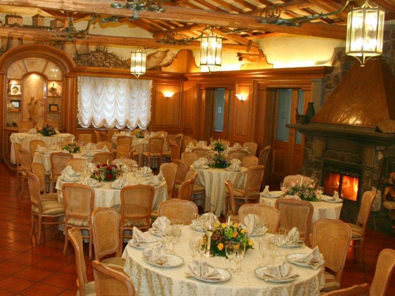 Ristorante Location Matrimoni e Ricevimenti Grottaferrata