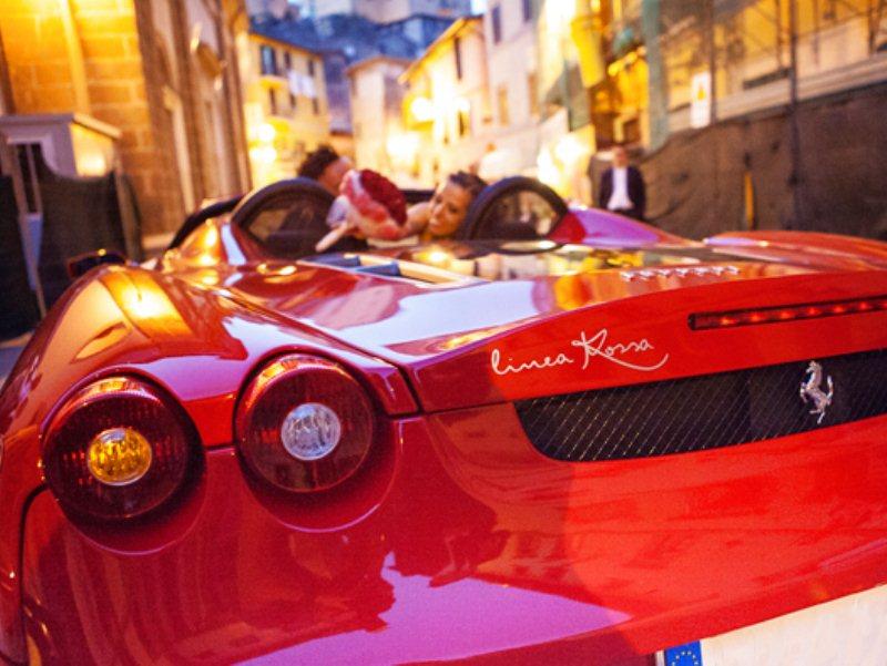 Matrimonio In Ferrari : Ferrari f spider u cbr u e auto per matrimonio da sogno the wedding