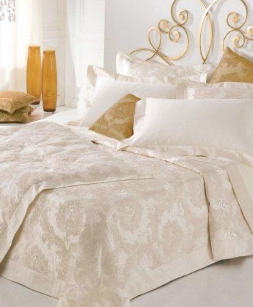 Via Roma 60, soluzioni tessili per un corredo da sogno The Wedding ...