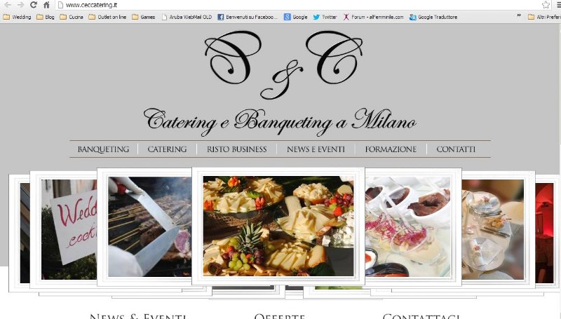 C&C Catering And Banqueting