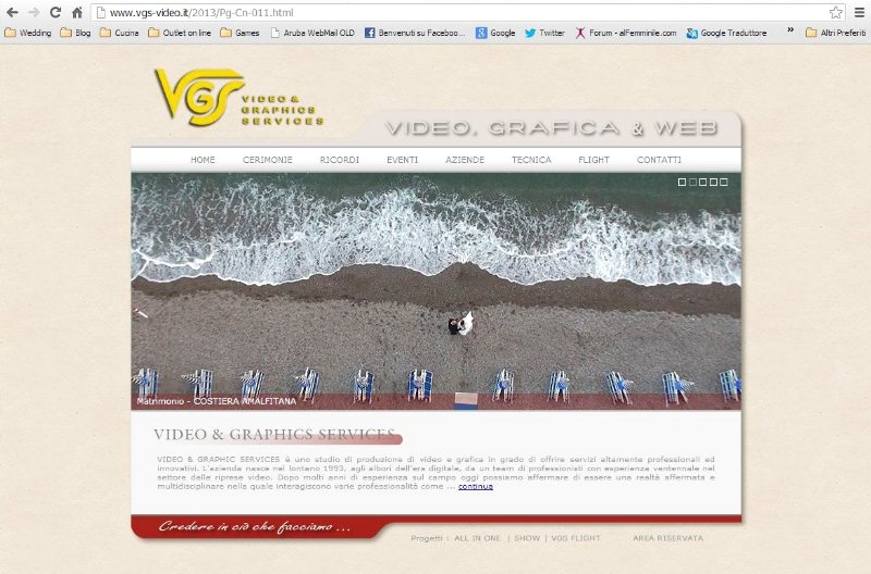 Video E Graphics Service